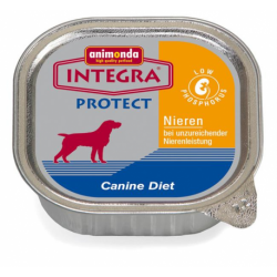 Animonda INTEGRA® Protect dog Obličky 150 g