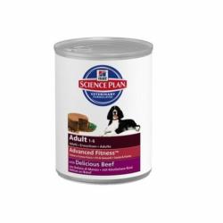 HILLS SP Ca Adult Beef KONZ 370 g