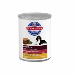 HILLS SP Ca Adult Chicken KONZ 370 g