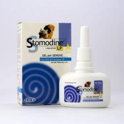 Stomodine L.P. gél 50 ml
