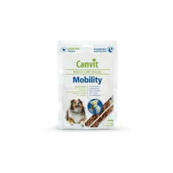 Pamlsok Canvit Health Care Mobility Care Snack 200 g