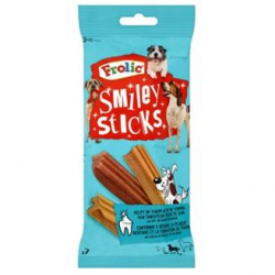 Pamlsok Mars FROLIC dog Smiley Sticks 175 g
