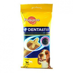 Pamlsok Mars PEDIGREE Denta Stix Medium 7 ks 180 g