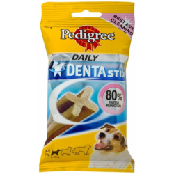 Pamlsok Mars PEDIGREE Denta Stix Small 7 ks 110 g