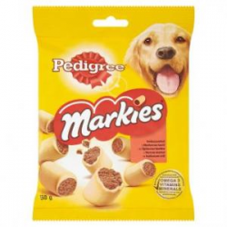 Pamlsok Mars PEDIGREE dog Markies so špikovou kosťou 6 kg
