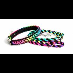 Set pre psa - Rainbow black mini