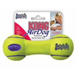 Hračka Kong Air Dog Činka tenis S