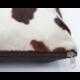 Matrac ELITE biela krava