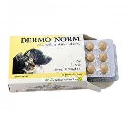 Dermo Norm 45 tbl.