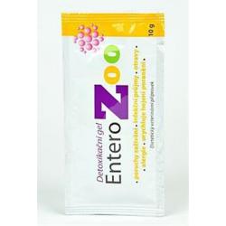 Entero Zoo gel 15 x 10 g