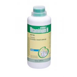Vitaminum H protect sol. 100 ml