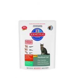 HILLS SP Fe Young Sterilized Cat Tuna
