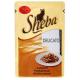 Mars SHEBA kapsička cat Delicato morčacie v želé 85 g