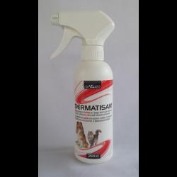 Roztok Dermatisan viacúčelový s biosírou 250 ml