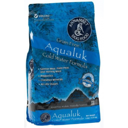 Annamaet dog Grain Free Aqualuk