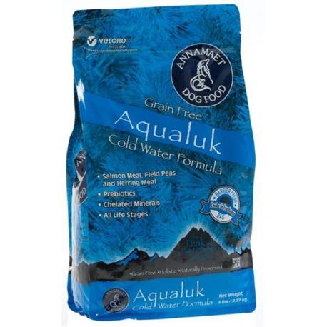 Annamaet dog Grain Free Aqualuk